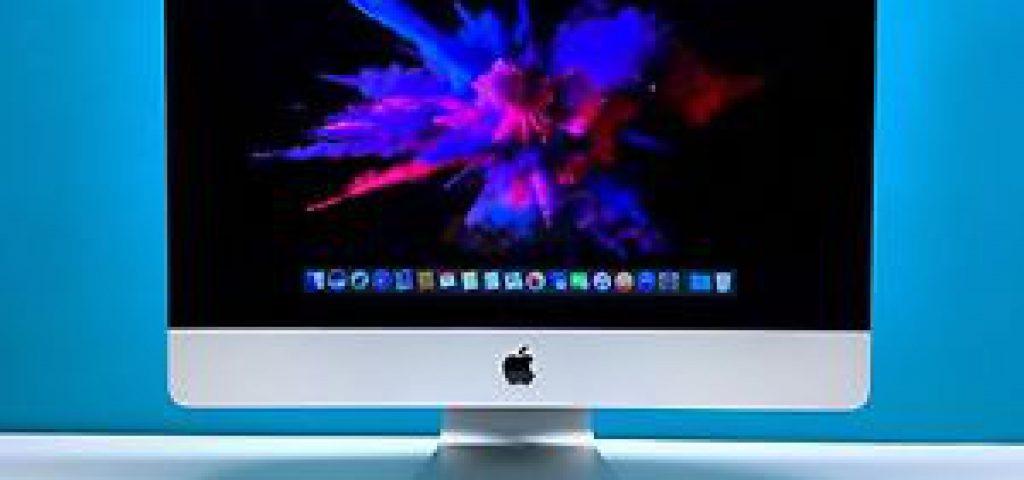 Apple_imac repair