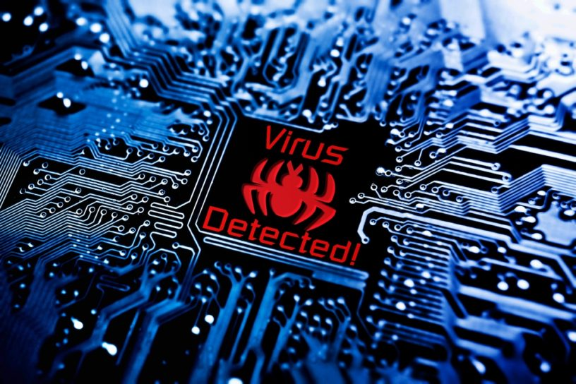 Image result for internet virus
