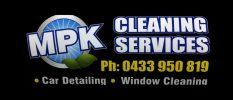 MPK Cleaning Services