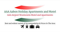 Aabon Apartment and Motel