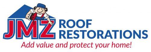 JMZ Roof Restorations